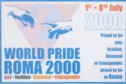 World Pride - parte 1